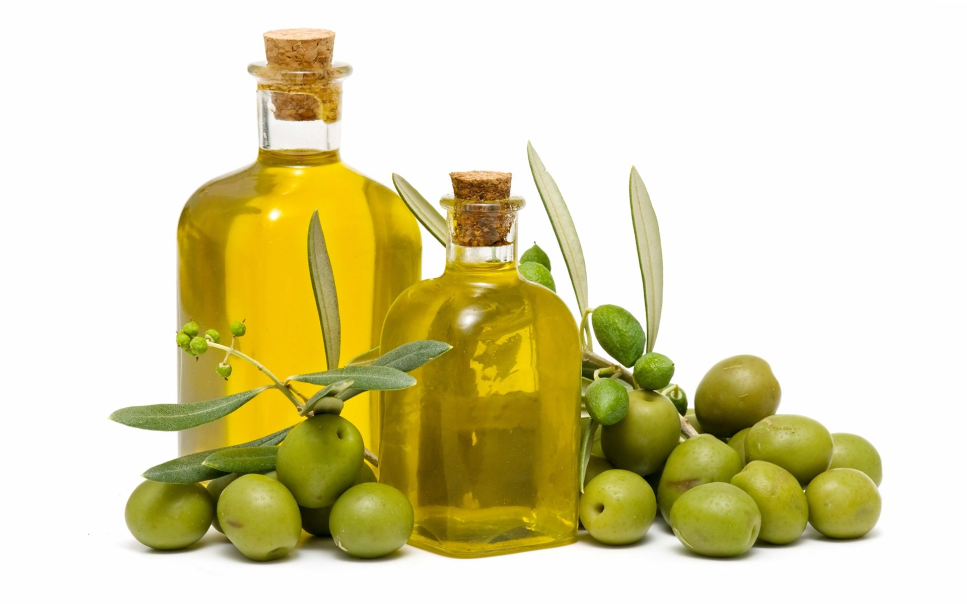 Olive derivatives